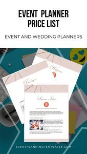 Newest Cost-Free event planner printable Suggestions Are you currently ready to get going with printable planner inserts? If you're a new comer to prin Diy Wedding Lighting, Planner Template, List Template, Welcome Letters, Price List, Wine Tasting, Event Planners, Wedding Planners, Bridal Shower