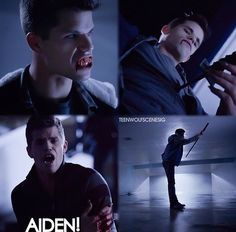 The moment my heart crumbled into a million little pieces… WHY JEFF DAVIS?! WHY!?