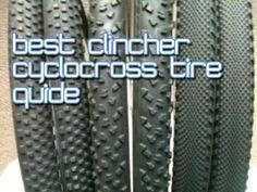 Best Cyclocross Tires Guide