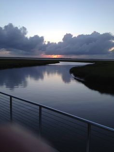 Omni Amelia Island Plantation Resort, Walker's Landing, June 2013.
