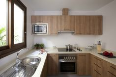 Recidencial el Noray Triplex by Grupo Puerto Calero, via Flickr