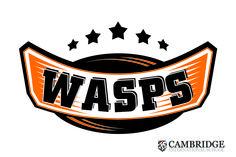 WASPS Cambridge School Floorball Team   #healthy #school #active #children #sport #slovakia
