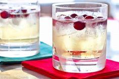 cranberry ginger cocktail  http://pixelatedcrumb.com/2011/12/28/cranberry-ginger-cocktail/