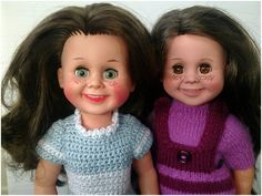Pernille, fra Rayco Vinyl. Dolls, Fashion, Baby Dolls, Moda, Fashion Styles, Puppet, Doll, Fashion Illustrations, Baby