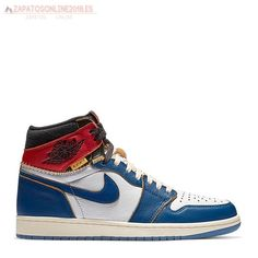 83713f9d04653f Zapatillas Basket Air Jordan 1 Union Los Angeles