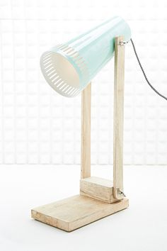 Nordal Table Lamp in Mint