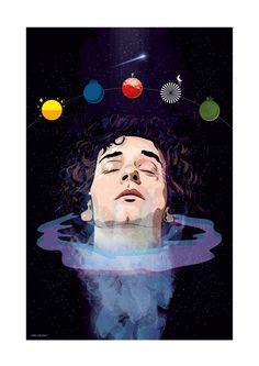 Vuelta por el Universo - Gustavo Cerati