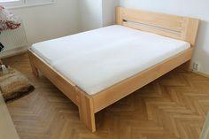 postel z masivu - Bruce 160x200 cm