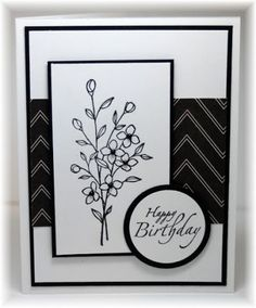 Scrappin' and Stampin' in GJ: August 2016