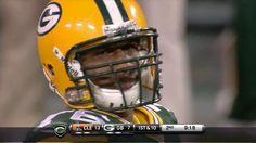 Mike Daniels #76 Green Bay Packers