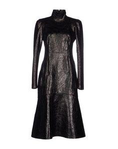 GUCCI Knee-length dress kvinnor #dress #gucciogucci #gucci #women #designer #covetme