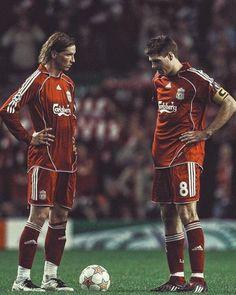 Se puede amar a dos personas al mismo tiempo? Liverpool te...