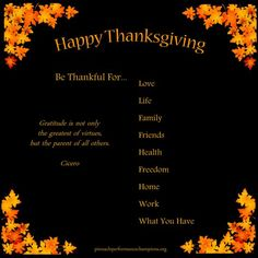 There is much to be thankful for… Thanksgiving Celebration, Happy Thanksgiving, Love Life, Gratitude, Freedom, Thankful, Words, Weddings, Quotes