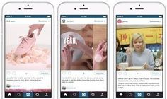Instagram's recent rollout of swipeable carousel advertisements underscores the momentous shift to video marketing on mobile and also signals the need for innovative storytelling that makes use of new creative assets instead of repurposing existing content.    A slew of top marketers – including British retailer ASOS and fast-food chain Taco Bell – have already taken advantage of Instagram's new offering, which enables advertisers to select a combination of five videos or photos to arrange…