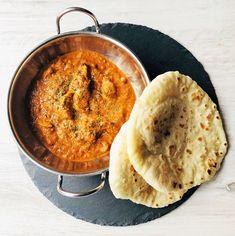 Kurczak w indyjskim sosie garam masala Garam Masala, Hummus, Ethnic Recipes, Food, Indie, Dinners, Dinner Parties, Essen, Food Dinners