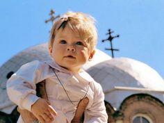 Молитва о выздоровлении ребенка: в помощь маме