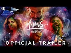 'Malang' - A Mohit Suri romance-thriller starring Aditya Roy Kapoor and Anil Kapoor that's sure to unleash the madness! Watch Bollywood Movies Online, Latest Hindi Movies, New Hindi Movie, Movies Bollywood, Streaming Vf, Streaming Movies, Hd Movies, Hits Movie, It Movie Cast