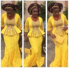 Seun Akindele and Toun Wedding in Lagos_8
