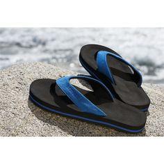 3c38f38f0ae0 Beach Flip Flops with Customized Logo