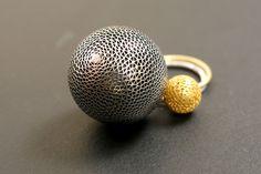 Liliana Guerreiro jewelry - adjustable ring