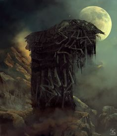 Midnight lurker by Sandeep Karunakaran