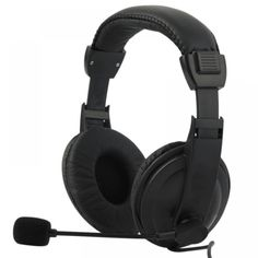 Gaming Headset Game Music Headphone Earphone with Microphone Mic For PC Laptop Computer Black Hot Sale Drop Shipping Cheap Headphones, Gaming Headphones, Nikon, Marshall Headphones, Best Gaming Headset, Earbuds With Mic, Hifi Stereo, Laptop Computers, Gaming