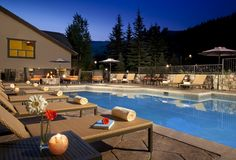 The Osprey at Beaver Creek | Osprey Hotel | BCRP