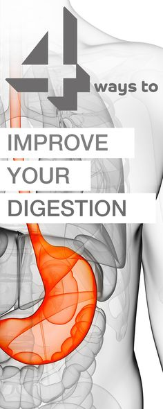 Dr. Nelson shows how to get the many benefits of a healthy digestive tract.