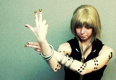 amazing  soul eater cosplay | Cosplay-vania: Soul Eater Cosplay for Katsucon 18 part 1