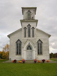 Cranberry Creek Church, Lyndoch   Flickr - Photo Sharing!