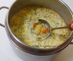 Romanian Food, Romanian Recipes, Soup And Salad, Cheeseburger Chowder, Cooking, Soups, Salads, Home, Salad