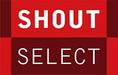 Shout Select Logo