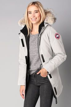manteau fille canada goose