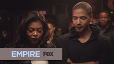 "EMPIRE | Performance of ""Keep Your Money"" from ""Dangerous Bonds"" ∞ Jussie Smollett's voice is a gift."