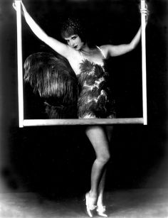"""Louise Brooks in """"Pandora's Box""""; one of my favorite movies"""