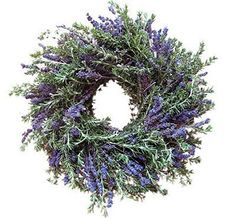 8 All Natural Wreaths | Apartment Therapy