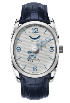The new oval line and the mastery of the pantograph complication represent the main characteristics of the new Parmigiani Fleurier Ovale Pantographe. Elegant Watches, Stylish Watches, Unusual Watches, Best Watches For Men, Luxury Watches For Men, Gents Watches, Rolex Watches, Wrist Watches, Fleurier