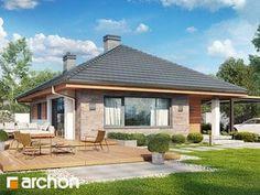 Dom w lilakach (M) Gazebo, Outdoor Structures, Outdoor Decor, Home Decor, Kiosk, Decoration Home, Room Decor, Pavilion, Cabana
