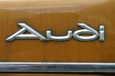 Audi, old school
