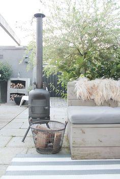 Outdoor Living missjettle