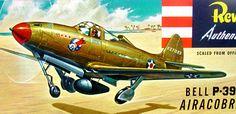 Vintage Models, Old Models, Plastic Model Kits, Plastic Models, Monogram Models, Toys In The Attic, Model Hobbies, Aircraft Pictures, Aviation Art