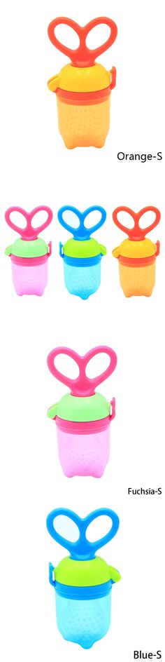 1Pcs Baby Pacifier Fresh Food Milk Fruit and Vegetable Nibbler Feeder Kids Nipple Feeding Safe Rotary Push Pacifier Bottles