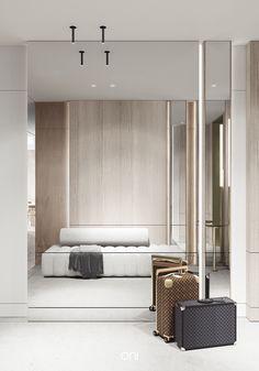 Interior Styling, Interior Design, Interactive Design, Architecture Design, Behance, Mansions, Flat, Inspiration, Furniture
