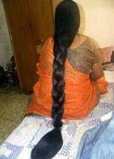 Open Hairstyles, Bun Hairstyles For Long Hair, Indian Hairstyles, Braided Hairstyles, Beautiful Braids, Beautiful Long Hair, Ayurveda Hair Care, Indian Long Hair Braid, Extreme Hair