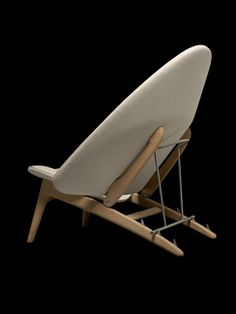 Hans Wegners Tub Chair by PP Mobler in home furnishings Category