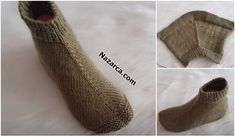 Anne, Slippers, Socks, Fashion, Moda, Fashion Styles, Slipper, Sock, Stockings