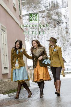 Susanne Spatt OUTLET collection Autumn-Winter 2015
