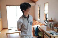 6月24日、愛知県瀬戸市の自宅、山本正樹撮影