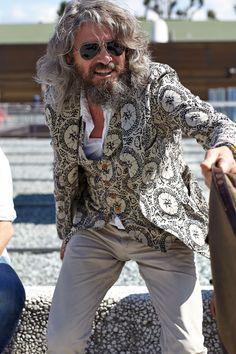 Pitti Uomo 2015 во Флоренции - Ярмарка Мастеров - ручная работа, handmade
