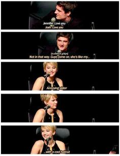 Jennifer and Josh